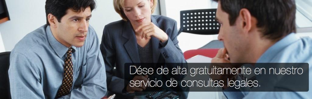 Consulta abogado on line